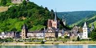 18,50 € -- Romantischer Rhein: Loreley-Rundfahrt für 2, -50%