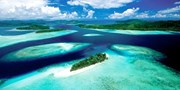 $399 -- Return Flights to the Solomon Islands fr Brisbane