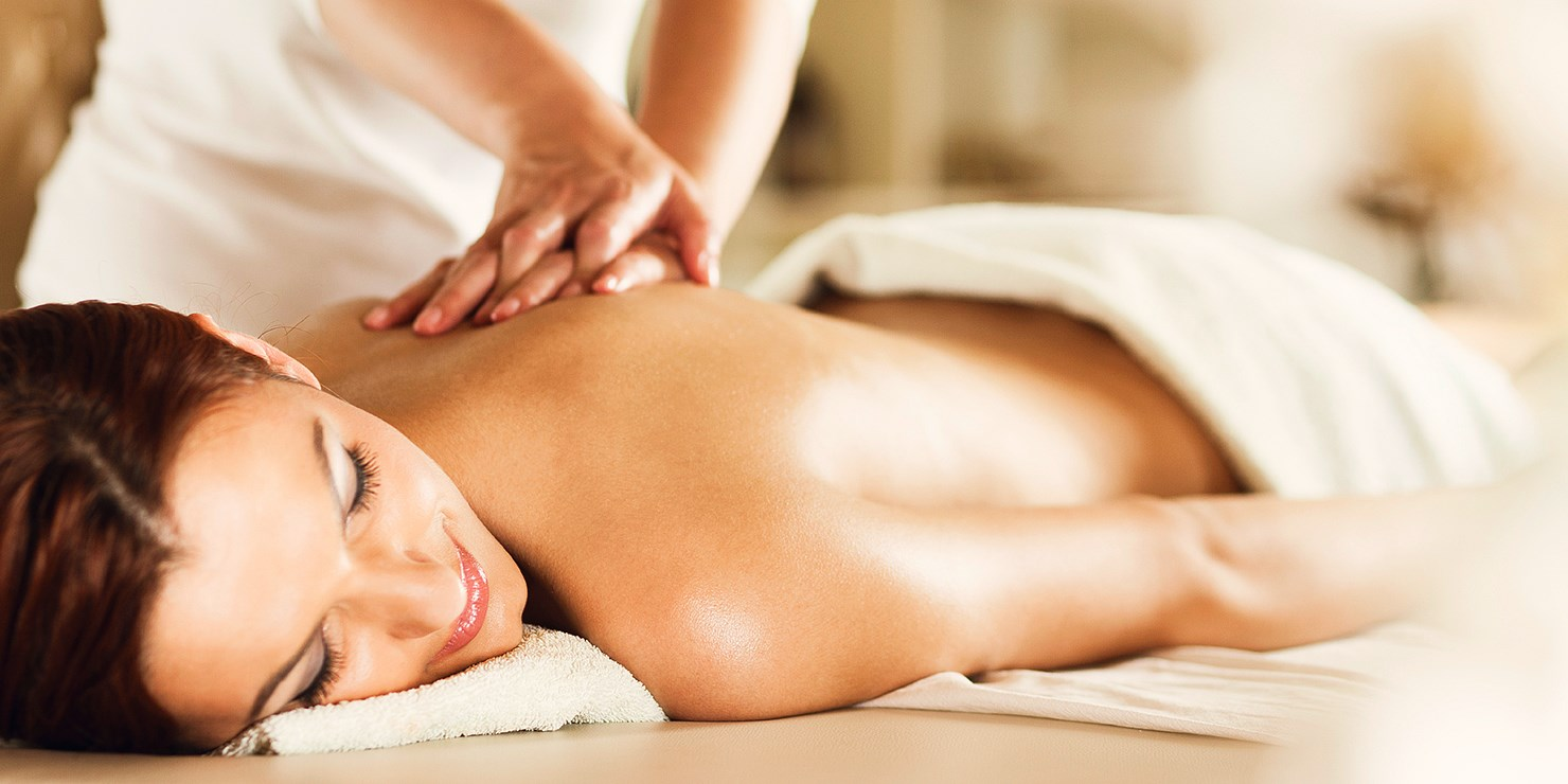 $55 -- Midtown: Choice of One Hour-Long Massage, Reg. $149