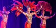 $69 & up -- Adelaide: Cabaret de Paris Tix for 2, 50% Off