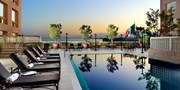 $149 -- Mexico City: Weekends at JW Marriott thru December