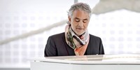 Andrea Bocelli at Key Arena: Free Seating Upgrade