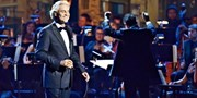 $149 -- Andrea Bocelli in San Jose: Lower Level Seats