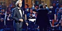$99 -- Andrea Bocelli Concert at Toyota Center