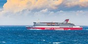 $150pp -- Return Ferry Transfers to Tasmania, Save up to 42%