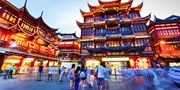 $979 -- Upscale China Trip w/Air; One of Lowest Prices Seen