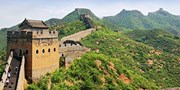 $1879 -- 13-Night Tour of China with Air and Yangtze Cruise