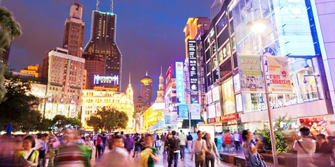 $1079 -- China 5-City Vacation incl. Air, Save $200