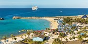 $998 -- Bahamas: 8-Night Christmas Cruise, Save $375