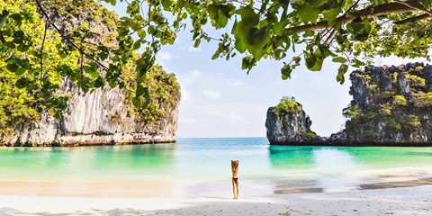 $2179 -- Thailand + Beijing 11-Night Vacation, Save $500