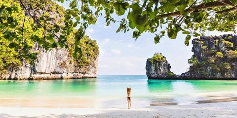 $2179 -- Thailand + Beijing 11-Night Vacation, Save $500