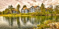 $195 -- Romantic 2-Nt. Getaway for 2 near Tofino, Reg. $339