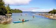 $249 -- Vancouver Island 2-Nt. Escape near Tofino