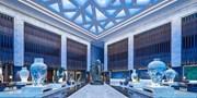 ¥1,251 -- 贵却超值!北京No.1诺金酒店 含早+升级/餐食/SPA任意选 圣诞元旦不涨