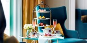 $89 -- Chic High Tea at The Langham for 2, Save 32%