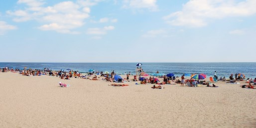 $89 -- Delaware Bayside Hotel incl. End of Summer, 40% Off