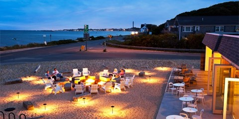 $69 -- Hip Cape Cod Hotel in Provincetown, 40% Off
