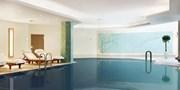69 € -- Hilton: Spa-Auszeit & Wunschmassage inkl. Champagner