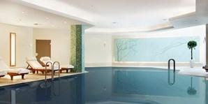 79 € -- Hilton: Spa-Auszeit & 1 Stunde Aromaöl-Massage, -39%
