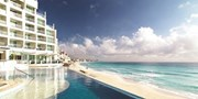 $350-$360 -- Top Cancun All-Inclusive Beach Resort, $100 Off