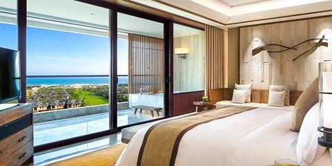¥392起 -- 洲际酒店集团度假酒店专享!家庭早餐+正餐/接送机/特色活动等礼遇