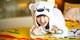 ¥548起 -- 周边短假游!IHG旗下假日酒店童趣之旅 萌熊主题房+家庭早餐