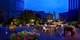 ¥599起 -- 亲自然&宅酒店 五一有!宁波繁华地段皇冠假日1晚包早餐 帐篷亲子/下午茶/东钱湖赏花