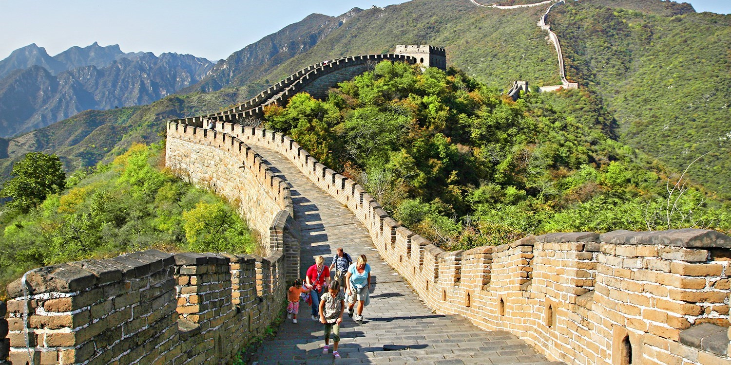 $299 -- Beijing: 4 Nights at 4-Star Hotel w/Tours & Meals