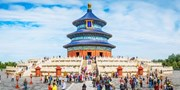 $1599 -- 10 Nights in China: 6-City Escorted Tour incl. Air