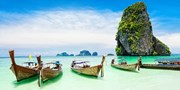 $2526 -- China & Thailand 14-Nt. Trip from US Border Cities