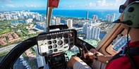 'Exciting & Mind-Blowing' Helicopter Tour Above Miami