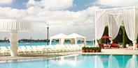 $99 -- Mondrian South Beach: Spa & Pool Day, 55% Off