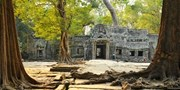 £99 -- 2-Night Cambodia Retreat near Angkor Wat, 61% Off