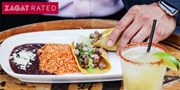 $65 -- 'Deservedly Popular' Toloache: $100 for Food & Drink