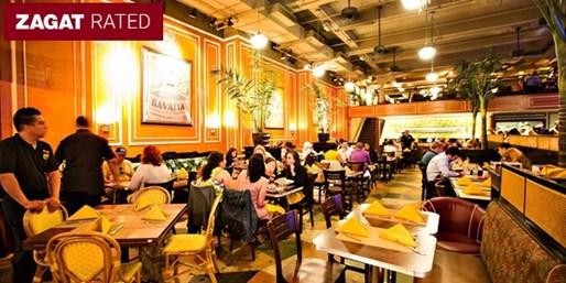 $39 -- Havana Central Times Square: Tapas & Drinks, 40% Off