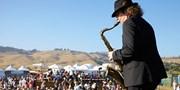 $49 -- Napa Valley Jazz Fest w/Michael McDonald, Reg. $99