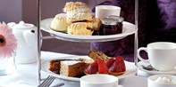 £21 -- Afternoon Tea & Prosecco for 2 in Warrington, 34% Off