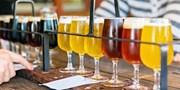 $19 -- 'Best New Brewery': Tastings for 2 w/Pints, Reg. $34