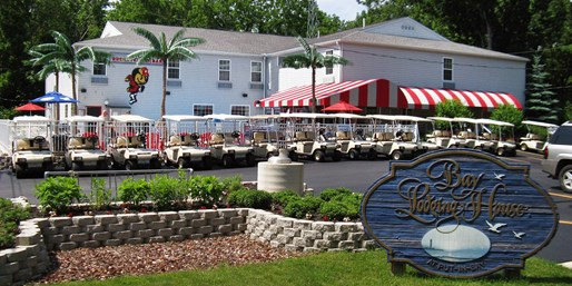 $179 -- 'Island Time, Ohio Style': Put-In-Bay Summer Escape