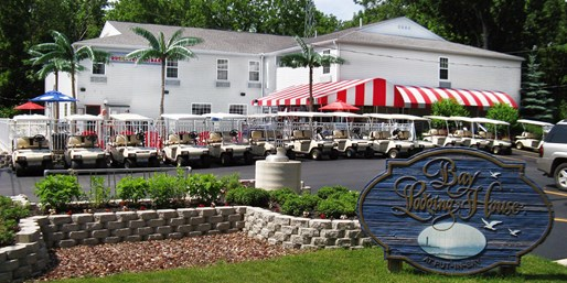$199 -- Lake Erie: Top-Rated Resort on South Bass Island
