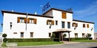 $118 -- Spain: 2-Night Hotel Stay nr Madrid w/Meals, 35% Off