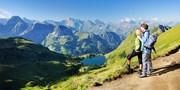 ab 44 € -- 2 Tage in Oberstdorf mit Bergbahnnutzung