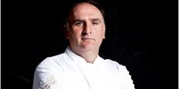 Dine-N-Dash w/Chefs José Andrés & Curtis Stone, from $79