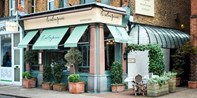 £25 -- Highly Rated 3-Course Meal for 2 near Twickenham