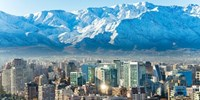$1156 & up -- Return Qantas Flights to Chile from 4 Cities