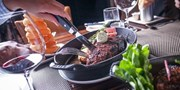 'Best Steakhouse' Dinner for 2 w/Drinks at BLT Steak: $149
