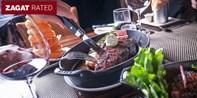 'Best Steakhouse' Dinner for 2 w/Drinks at BLT Steak: $115