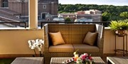 $145 -- Rome: Quiet 5-Star Stay w/Breakfast into Summer
