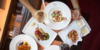 $69 -- Dinner for 2 at Zagat-Praised Sirio Ristorante