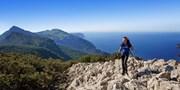 995 € -- Wandern auf Mallorca für Alleinreisende, -400 €